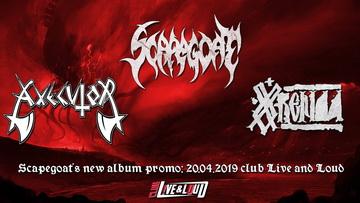 Предстоящи събития в клуб Live & Loud от 15-и до 21-ви април