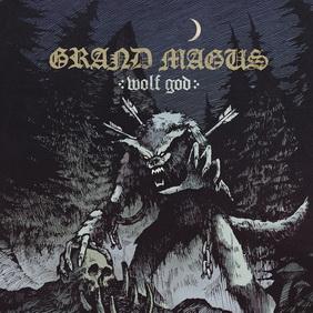 Grand Magus - Wolf God (ревю от Metal World)