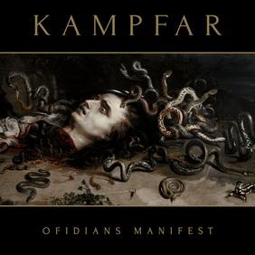 Kampfar - Ofidians Manifest (ревю от Metal World)