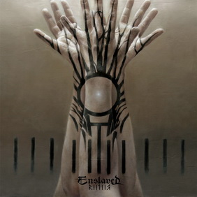 Enslaved - RIITIIR (ревю от Metal World)