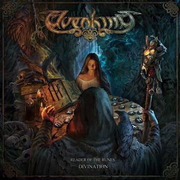 """Подробности за новия албум на ELVENKING - """"Reader of the Runes - Divination"""""""