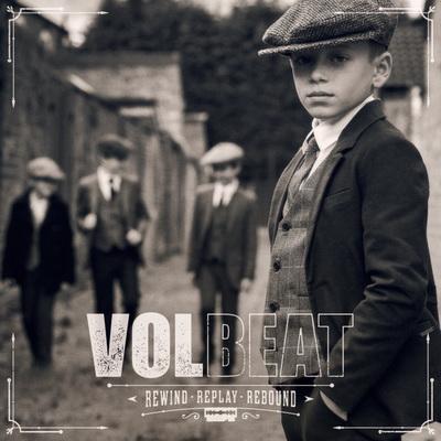 """VOLBEAT издават албума """"Rewind, Replay, Rebound"""" през август"""