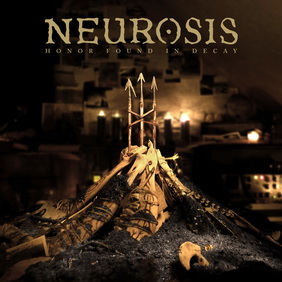 Neurosis - Honor Found in Decay (ревю от Metal World)
