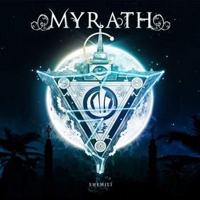 Myrath - Shehili (ревю от Metal World)