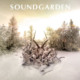 Soundgarden - King Animal (ревю от Metal World)