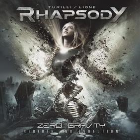 Turilli / Lione Rhapsody - Zero Gravity (Rebirth and Evolution) (ревю от Metal World)