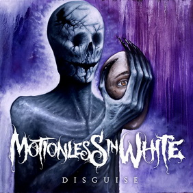 Motionless in White - Disguise (ревю от Metal World)