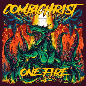 Combichrist - One Fire (ревю от Metal World)