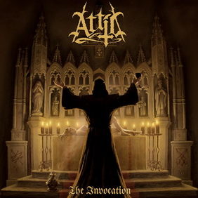 Attic - The Invocation (ревю от Metal World)