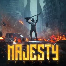 Majesty - Legends (ревю от Metal World)