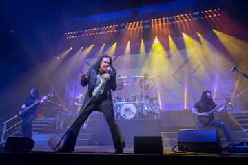 Dream Theater на 3-ти юли в София