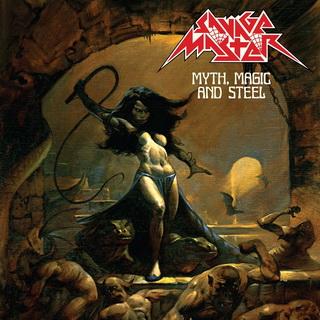 "SAVAGE MASTER издават албума ""Myth, Magic and Steel"" през октомври"