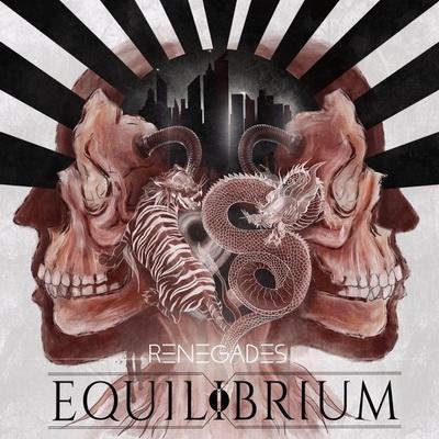 """EQUILIBRIUM пускат откъси от песните в новия си албум, """"Renegades"""""""