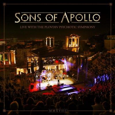 Гледайте част от новото DVD на SONS OF APOLLO