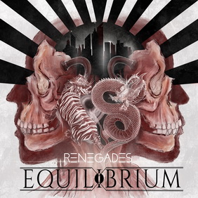 Equilibrium - Renegades (ревю от Metal World)