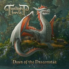 Twilight Force - Dawn of the Dragonstar (ревю от Metal World)