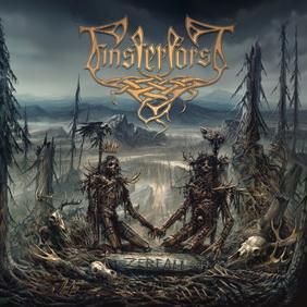 Finsterforst - Zerfall (ревю от Metal World)