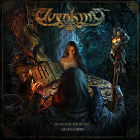 Elvenking – Reader of the Runes - Divination (ревю от Metal World)
