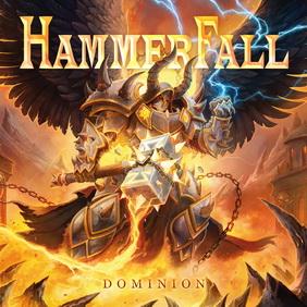 HammerFall - Dominion (ревю от Metal World)