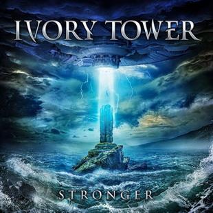 """IVORY TOWER с видео към песента """"End Transmission"""""""