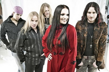 Интервю с NIGHTWISH