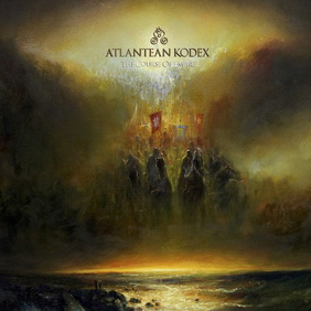 Atlantean Kodex - The Course of Empire (ревю от Metal World)