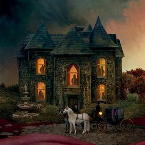 Opeth - In Cauda Venenum (ревю от Metal World)