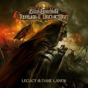 Blind Guardian's Twilight Orchestra - Legacy of the Dark Lands (ревю от Metal World)