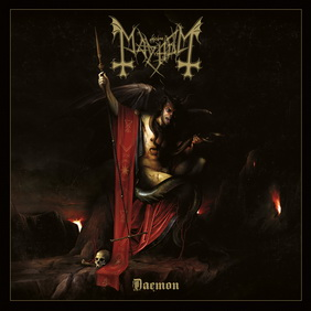 Mayhem - Daemon