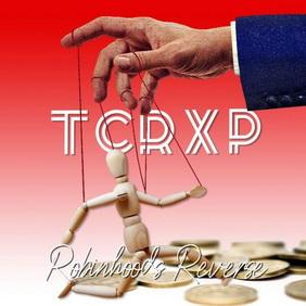 TCRXP - Robinhoods Reverse (ревю от Metal World)