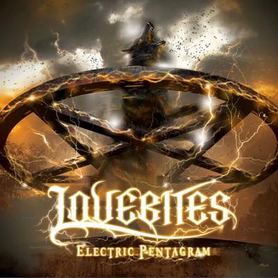 """LOVEBITES издават албума """"Electric Pentagram"""" през януари"""
