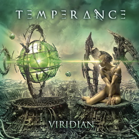 Temperance - Viridian (ревю от Metal World)