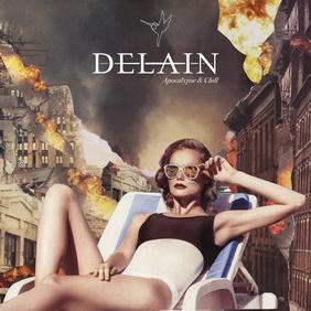 Delain - Apocalypse & Chill (ревю от Metal World)