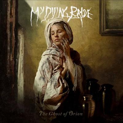 MY DYING BRIDE пускат трейлър към новия си албум