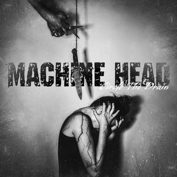 "MACHINE HEAD представят сингъла ""Circle The Drain"""