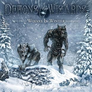 "Гледайте новия клип на DEMONS & WIZARDS - ""Wolves in Winter"""