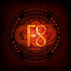 Five Finger Death Punch - F8 (ревю от Metal World)