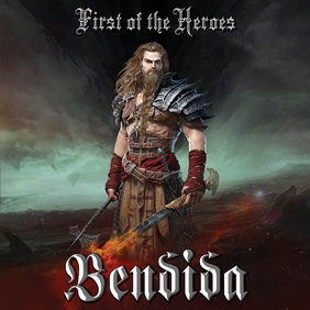 Bendida - First of the Heroes (ревю от Metal World)