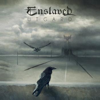 """ENSLAVED разкриват подробности за новия си албум, """"Utgard"""""""