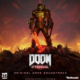 Mick Gordon - Doom Eternal OST (ревю от Metal World)
