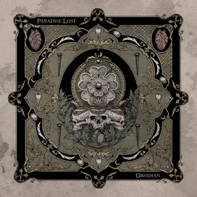 Paradise Lost - Obsidian (ревю от Metal World)