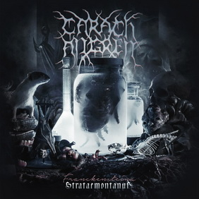 Carach Angren - Franckensteina Strataemontanus (ревю от Metal World)