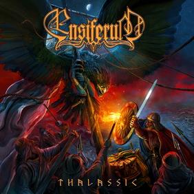 Ensiferum - Thalassic (ревю от Metal World)
