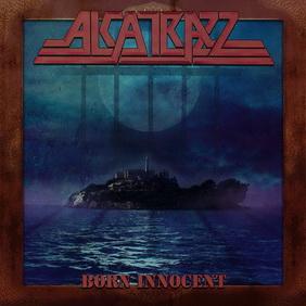 Alcatrazz - Born Innocent (ревю от Metal World)