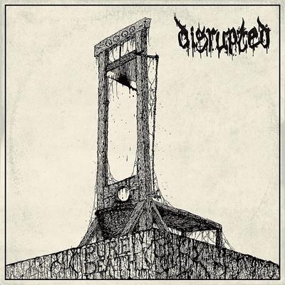 """Чуйте парчето """"Human Stew"""" от новия албум на DISRUPTED"""