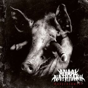 Anaal Nathrakh - Endarkenment (ревю от Metal World)