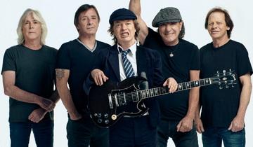 """AC/DC представят видео към парчето """"Realize"""""""