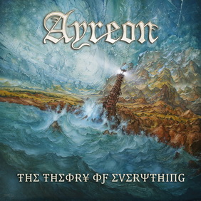 Ayreon - The Theory of Everything (ревю от Metal World)