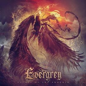 Evergrey - Escape of the Phoenix (ревю от Metal World)