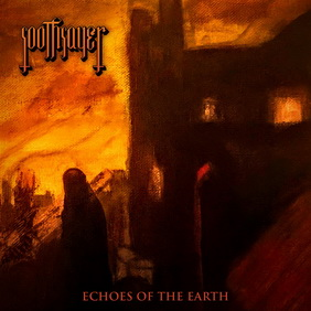 Soothsayer - Echoes of the Earth (ревю от Metal Word)